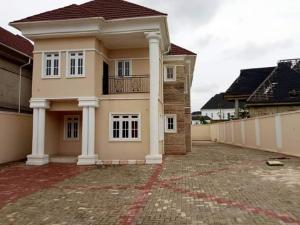 Detached Duplex House for sale  Kolapo Isola Gra, Akobo Ibadan Lagelu Oyo