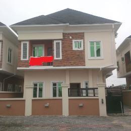 4 bedroom House for rent Ologolo Agungi Lekki Lagos - 0