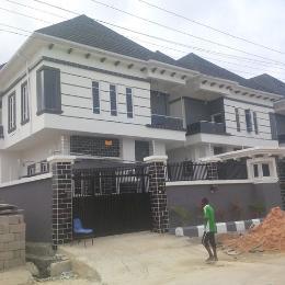 4 bedroom House for sale Thomas Thomas estate Ajah Lagos - 7