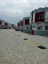 4 bedroom House for sale By Second toll gate chevron Lekki Lagos - 0