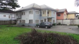 4 bedroom Detached Duplex House for sale 5th Avenue Rumuibekwe Shell Location Port Harcourt Rivers
