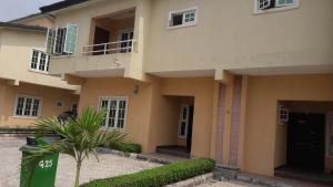 4 bedroom House for sale Lekki Garden's  Lekki Phase 2 Lekki Lagos
