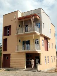 4 bedroom Detached Duplex House for sale  Agodi GRA, Ibadan Agodi Ibadan Oyo
