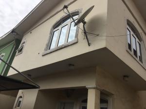 4 bedroom Semi Detached Duplex House for sale 9a Ayo Adekoya Close Shangisha Kosofe/Ikosi Lagos
