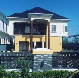 4 bedroom Detached Duplex House for sale Megamond  chevron Lekki Lagos
