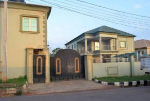4 bedroom Detached Duplex House for sale Ijapo Extension Akure Ondo