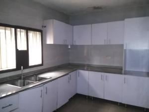 4 bedroom Terraced Duplex House for rent Arowojobe estate Mende Maryland Lagos