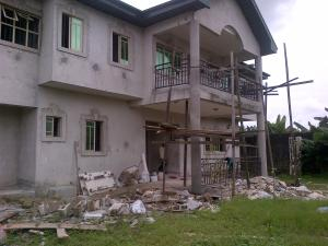 4 bedroom House for sale Atali Valley View Estate Port-harcourt/Aba Expressway Port Harcourt Rivers - 0