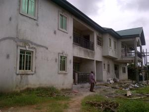 8 bedroom Detached Duplex House for sale Prime Estate, Off Rumuokwurusi Tank by the East West Road Port Harcourt  East West Road Port Harcourt Rivers