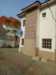 4 bedroom Detached Duplex House for sale Sunnyvale Estate Dakwo Abuja