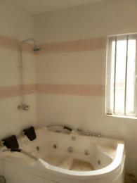 4 bedroom Detached Duplex House for rent Remi Fani Kayode Street, Ikeja, GRA   Ikeja GRA Ikeja Lagos