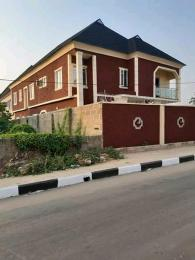 Detached Duplex House for sale - Oko oba Agege Lagos