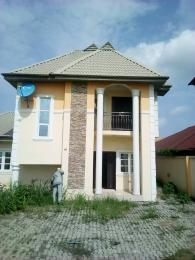 4 bedroom Detached Duplex House for sale Magboro Obafemi Owode Ogun