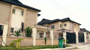 4 bedroom Flat / Apartment for sale - Monastery road Sangotedo Lagos