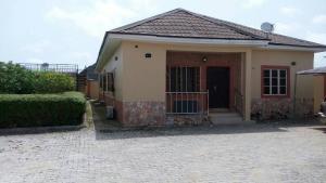 6 bedroom Detached Bungalow House for sale Opposite Fara Park Majek Sangotedo Lagos