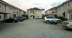 4 bedroom Semi Detached Duplex House for sale 2 mins from Novare Mall Monastery road Sangotedo Lagos