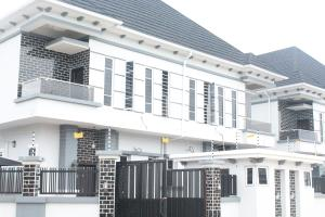 4 bedroom House for sale Palm City Estate Ajah Lagos