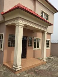 4 bedroom Detached Duplex House for sale GRA Phase 1 Magodo Kosofe/Ikosi Lagos
