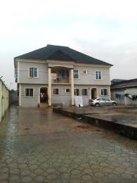 4 bedroom Flat / Apartment for sale kola bus stop Alagbado Abule Egba Lagos