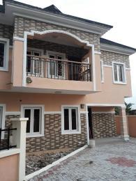 4 bedroom House for rent - Omole phase 2 Ojodu Lagos