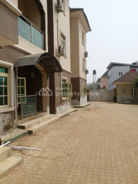 4 bedroom Flat / Apartment for sale   Katampe Main Abuja