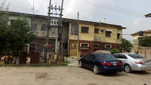 4 bedroom Flat / Apartment for sale at LSDPC estate Agege Lagos