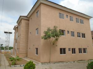 4 bedroom Flat / Apartment for rent WUYE Wuye Abuja - 1