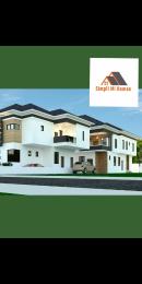 Penthouse Flat / Apartment for sale Lekki Epe Expressway  Osapa london Lekki Lagos