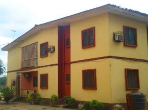4 bedroom Flat / Apartment for sale Alapere Alapere Kosofe/Ikosi Lagos - 1