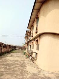 4 bedroom House for sale Hakeem ogbara street,off alahaji ganiyu alajo street.ikorodu lagos Ikorodu Lagos