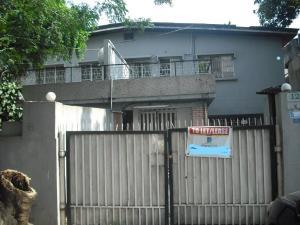 4 bedroom House for rent Allen Avenue Ikeja, Lagos Allen Avenue Ikeja Lagos - 2