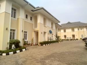 4 bedroom Flat / Apartment for shortlet Asokoro Asokoro Abuja