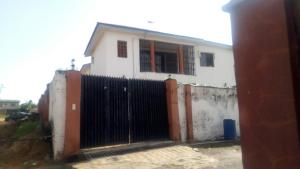 4 bedroom Block of Flat for rent 7-Up Bridge Road, Oluyole Estate Extension, Ibadan Oluyole Estate Ibadan Oyo
