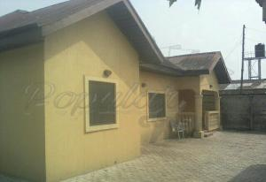 House for sale - Rumukrueshi Port Harcourt Rivers