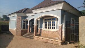 Detached Bungalow House for sale Kaura (Games Village) Abuja