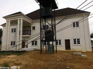 4 bedroom Detached Duplex House for rent Osubi Warri Delta