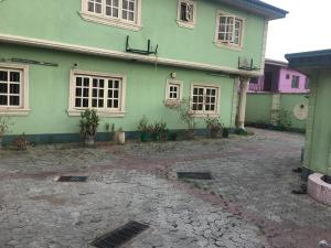 4 bedroom Flat / Apartment for rent Adeniyi Jones Ikeja Lagos