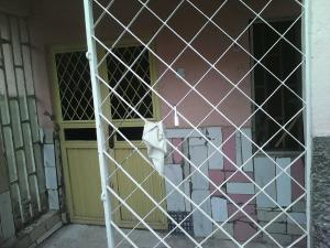 4 bedroom House for sale Berger quarry road Mpape Abuja