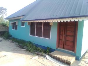 3 bedroom Self Contain Flat / Apartment for rent Owode Estate  Apata Ibadan Oyo