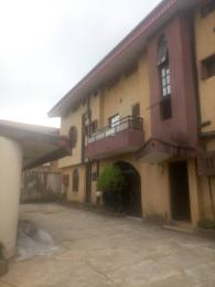 4 bedroom Flat / Apartment for rent oko oba shilm 1 Agege Lagos