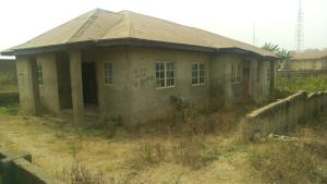4 bedroom Mini flat Flat / Apartment for sale along agondi, olodo bus stop Iwo Rd Ibadan Oyo