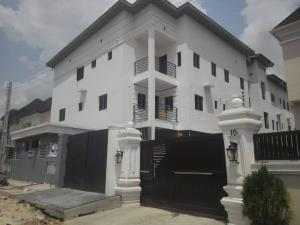 4 bedroom Flat / Apartment for rent Idado Lekki Lagos