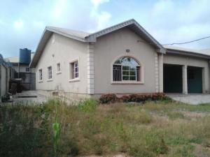 4 bedroom Flat / Apartment for rent ire akari estate off akala express,ibadan Akala Express Ibadan Oyo