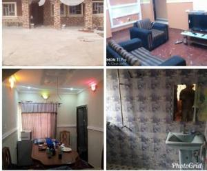 4 bedroom Flat / Apartment for sale Ajegunle/Egbejila area, ilorin west Ilorin Kwara