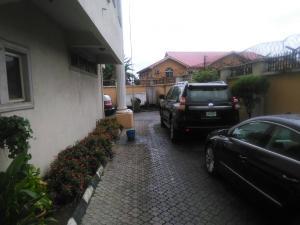 4 bedroom Flat / Apartment for rent ASENUJA STREET Opebi Ikeja Lagos