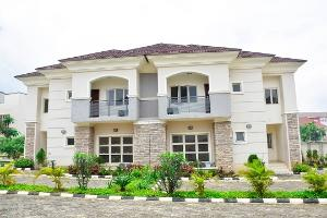 4 bedroom Flat / Apartment for sale - Utako Abuja