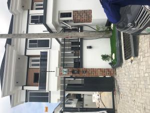 4 bedroom Detached Duplex House for sale Off orchid hotel road. Opposite chevron.  chevron Lekki Lagos