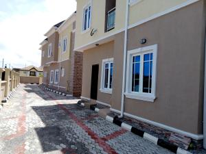 4 bedroom House for rent sangotedo Peninsula Estate Ajah Lagos