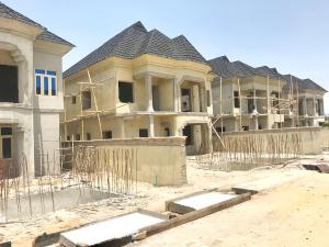 House for sale Okun Ajah, off Abraham Adesanya road Lekki Scheme 2* Abraham adesanya estate Ajah Lagos