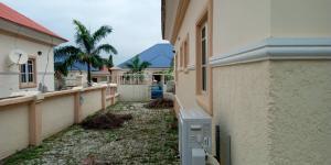 4 bedroom Detached Duplex House for sale Clobek Crown Estate after Trademore Estate, along Airport Road,  Lugbe Abuja